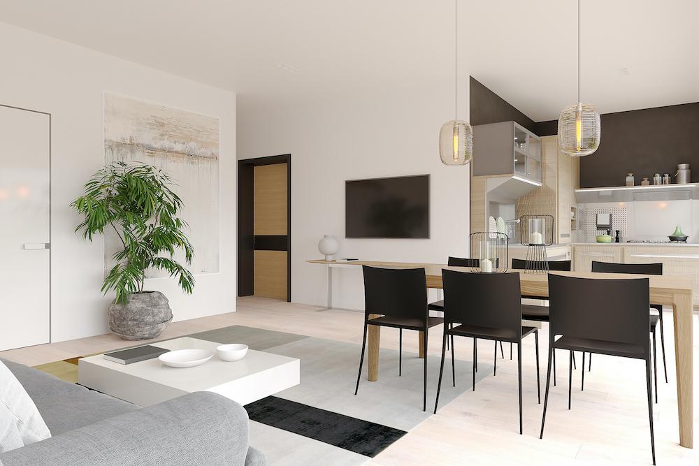 appartement-lede-magnolia-