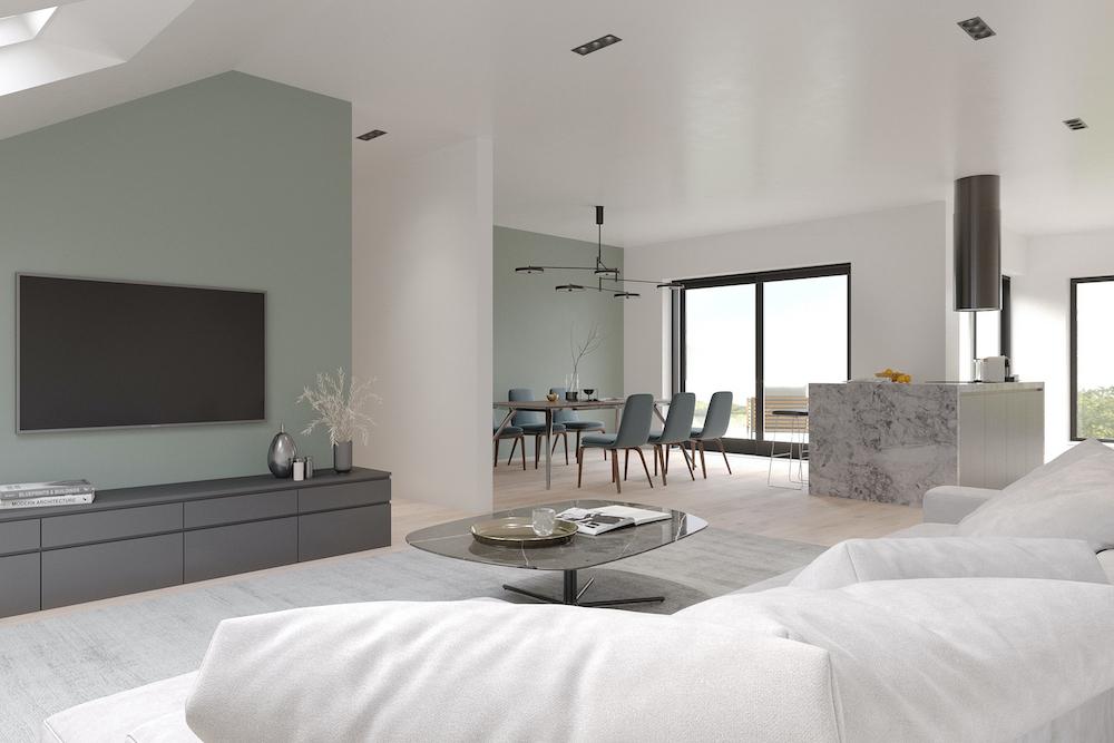 appartement-lede-magnolia-living