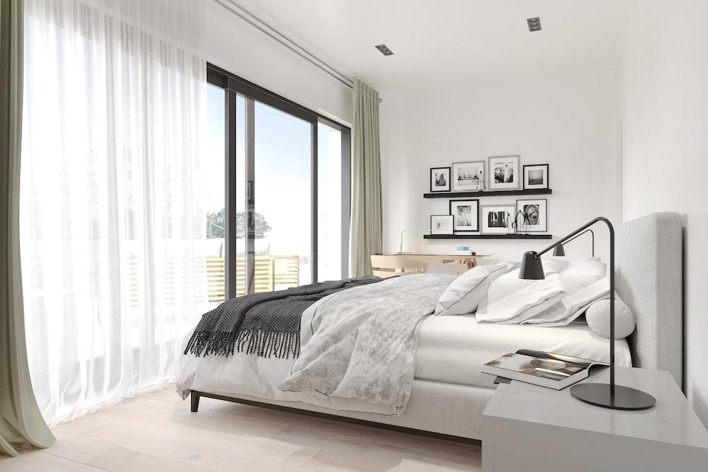 appartement-lede-magnolia-slaapkamer